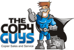 The Copy Guys, LLC Business Solutions You Can Count On! 888-891-7316